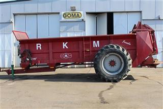 RKM 12 m3