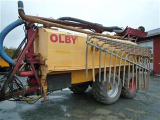 Olby 15000l