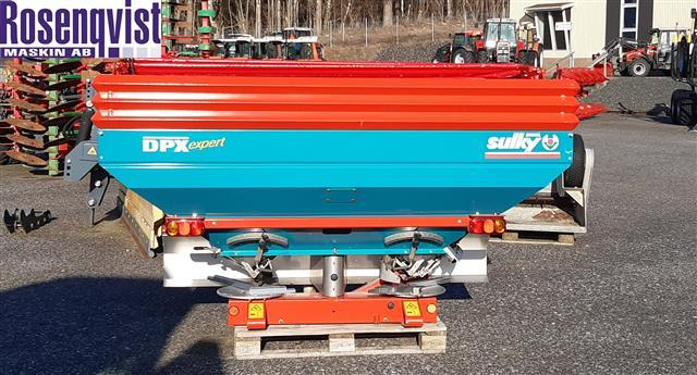 Sulky DPX Expert 2400