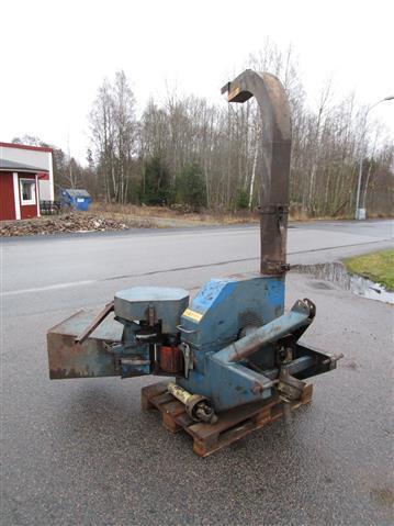 Drivex Edsbytuggen