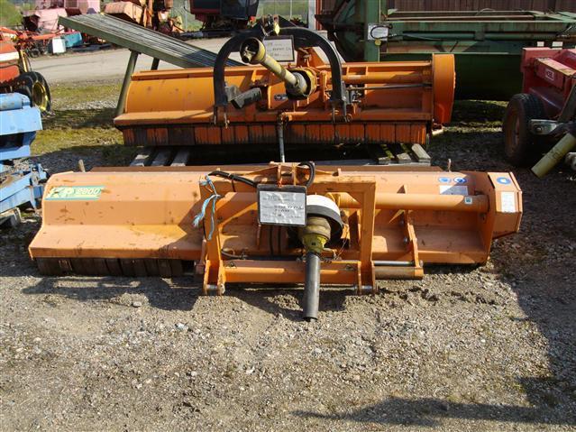 Agrimaster KP2600