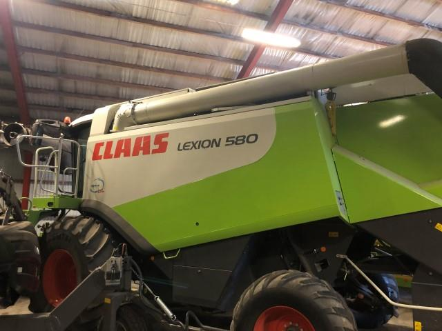 CLAAS 580