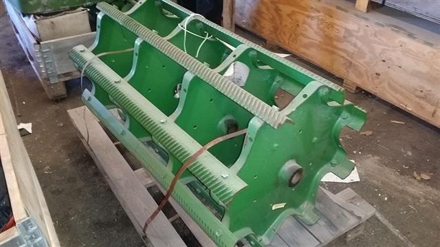 John Deere tröskcylinder