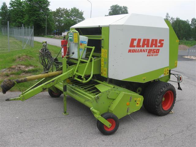 CLAAS 250