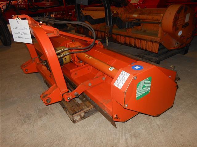 Agrimaster KP 2600