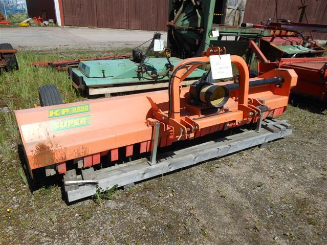 Agrimaster KP 3200