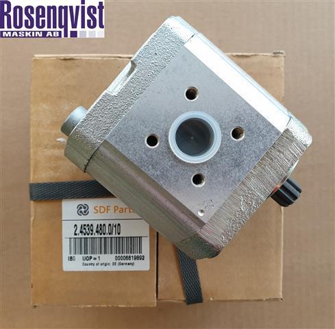 Deutz-Fahr Pump 2.4539.480.0/10