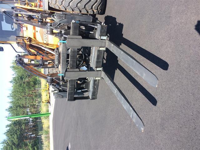 - - - SE Pallgaffel Hydraulisk 5 ton