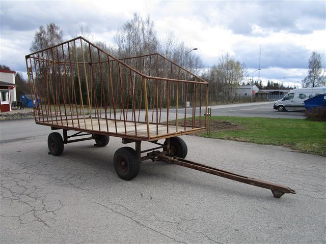 - - - 4-hjuling